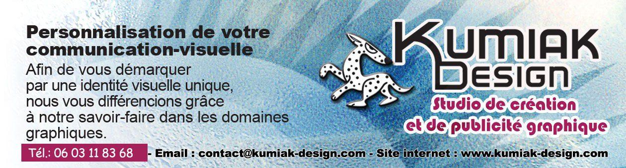 Studio de création graphique – Rhône-Alpes